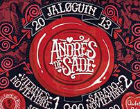 Andrés de Sade