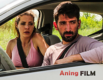 A drive, short film