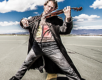 The Violinist, short film