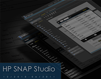 HP SNAP Studio