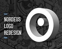 Nordeus Logo Redesign