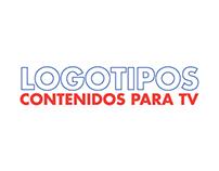 LOGOTIPOS | Contenidos para TV