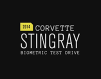 Biometric Testing: Stingray Reverse Test Drive
