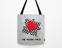 Tote bags || Product design