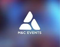 Site for M&C EVENTS