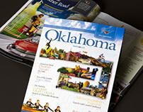 Oklahoma Tourism_2012 Travel Guide