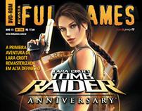 Fullgames Magazine Ed.114 - Tomb Raider Anniversary