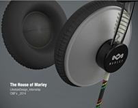 The House of Marley_CMF_2014_LifestyleDesign_Internship