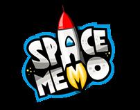 Space Memo - projekt aplikacji webowej