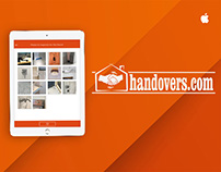 Handovers - Onsite Inspection App