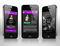 Mint Museum Application & UX Design