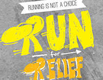 Run for Relief