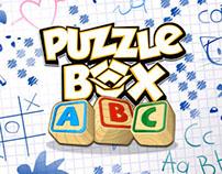 PuzzleBox ABC