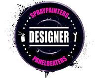 Designer Spraypainters & Panelbeaters