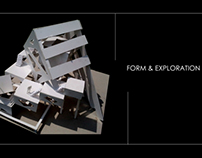Form & Exploration