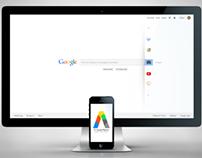 Google Home Design Concept