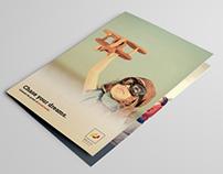 Bi-Fold Brochure 49