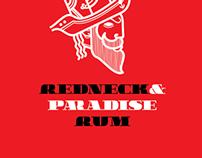 Redneck & Paradise Rum