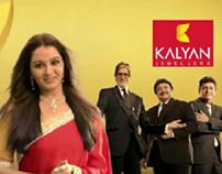 Kalyan Jewellers Manju Warrier commercial
