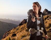 NZ Hiker