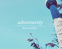 Adventurely Magazine: OKC Edition