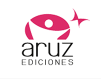 Aruz Ediciones Web Site