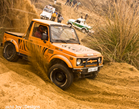Terrain Tigers | NewYearRun | Off-Roading