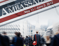 Ambassadors - Mobilized Medical Missionaries