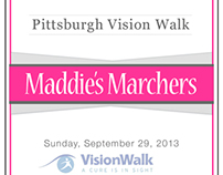 Pittsburgh Vision Walk