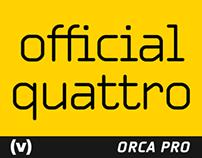 Orca Pro™