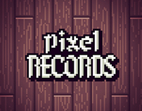 Pixel Records