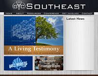 GYCSE Website Redesigns