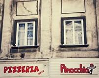 Signs of Vienna