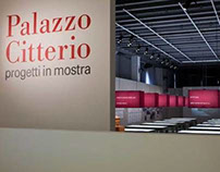 Palazzo Citterio Exhbition - Triennale di Milano