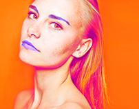 Color Portraits