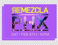 Remezcla PHX