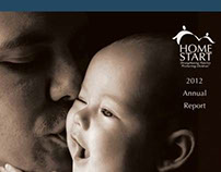 Home Start 2012 Annual Report