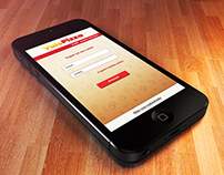 Vale Pizza App