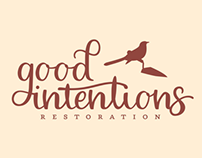Good Intentions Restoration