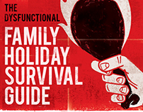 Thanksgiving dysfunctional family survival guide