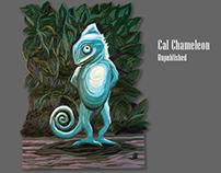 Cal Chameleon