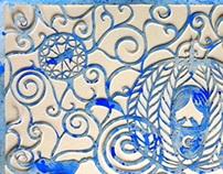 Fairytale Papercuttings