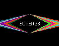 Super 33