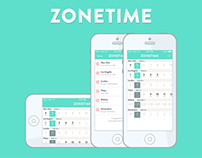 Zonetime