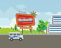 Horibaville