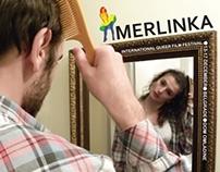 Merlinka poster