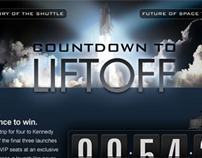 Countdown to Liftoff