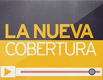 La Nueva Cobertura - EUTV Infographics