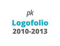 Logofolio 2010-2013