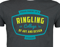 Ringling Apparel Redesign